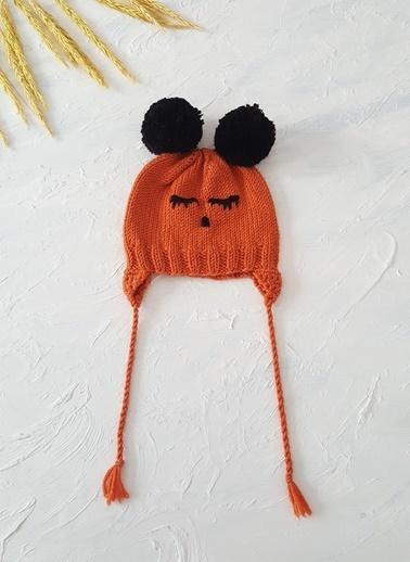 Lilly's Şapka Taba
